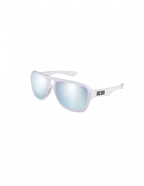 NEON OPTIC Солнцезащитные очки BOARD WHITE MIRROR STEEL (CAT 3) Артикул: BDW X13