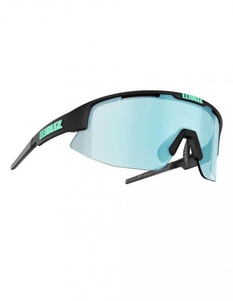 BLIZ Спортивные очки MATRIX SMALLFACE NORDIC LIGHT Matt Black Артикул: 52007-13