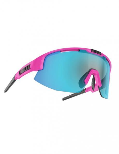 BLIZ Спортивные очки MATRIX SMALLFACE NORDIC LIGHT Pink Артикул: 52007-43