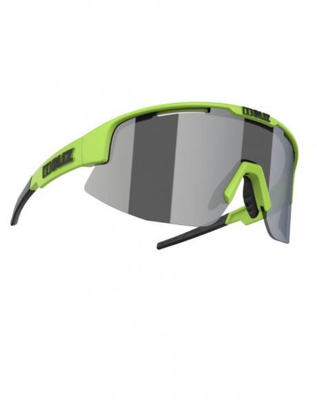 BLIZ Спортивные очки MATRIX Lime Green Артикул: 52104-71