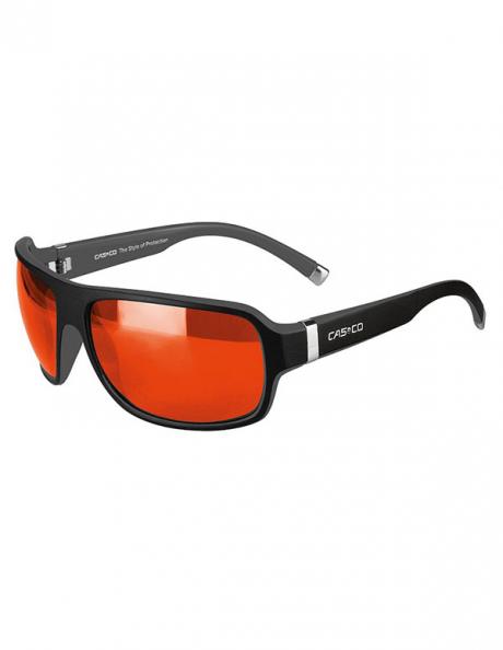 CASCO Солнцезащитные очки SX-61 BICOLOR BLACK-GUNMETAL Артикул: 1762.02