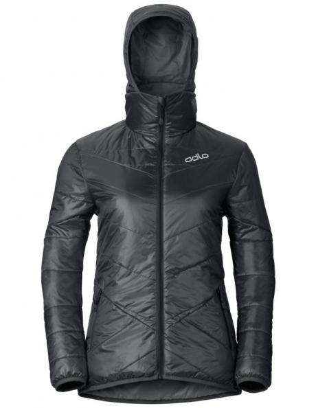 ODLO Куртка женская INSULATED PRIMALOFT FAHRENHEIT Артикул: 525161