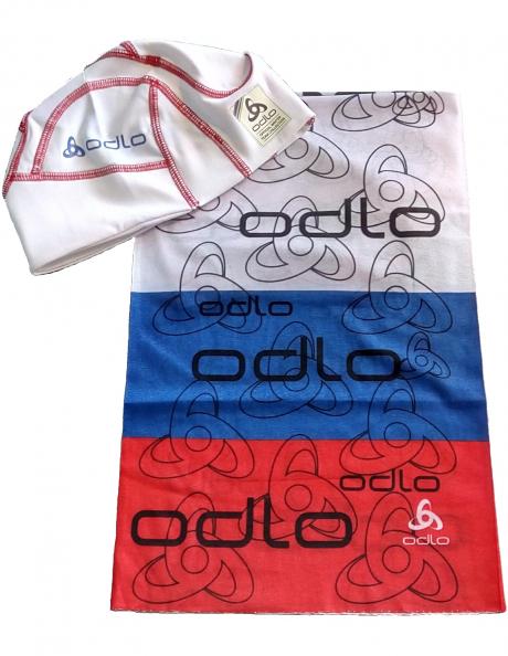 ODLO Комплект GIFTPACK (Шапка+Бандана) Артикул: 792140