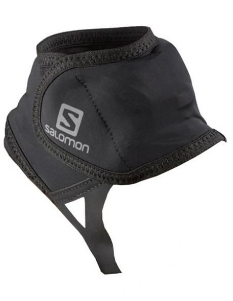 SALOMON Гетры TRAIL GAITERS LOW BLACK Артикул: L32916600