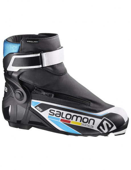 SALOMON Лыжные ботинки SKIATHLON PROLINK Артикул: L39133100