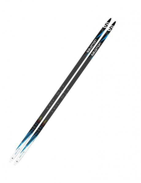 SALOMON Лыжи S/RACE SKATE BLUE X-stiff Артикул: L39940400