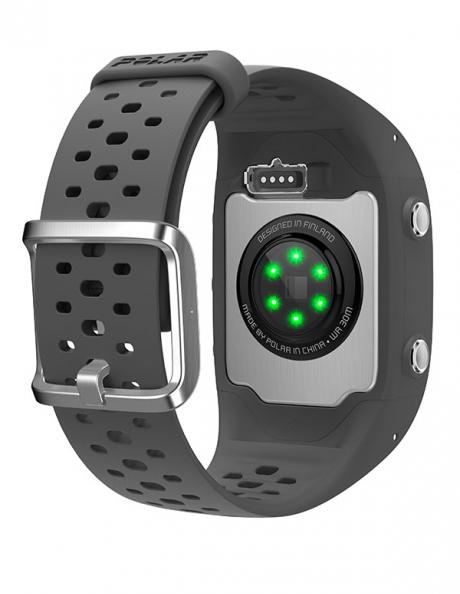 POLAR Спортивные часы M430 GREY Артикул: 90064404