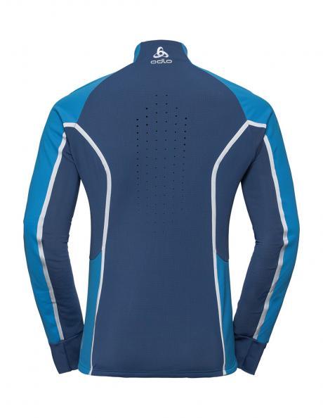 ODLO Куртка мужская AEOLUS PRO WARM Артикул: 612412