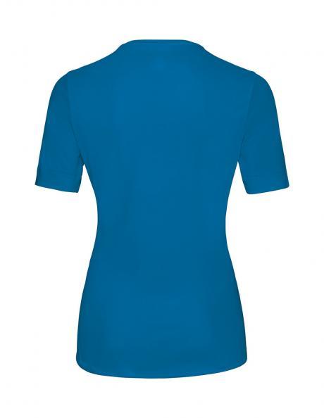 ODLO Футболка с коротким рукавом женская CERAMICOOL Артикул: 550701