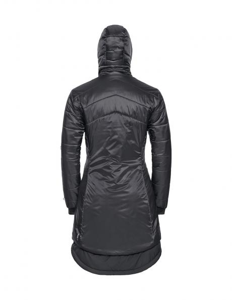 ODLO Куртка-парка женская COCOON S-THERMIC WARM Артикул: 528521