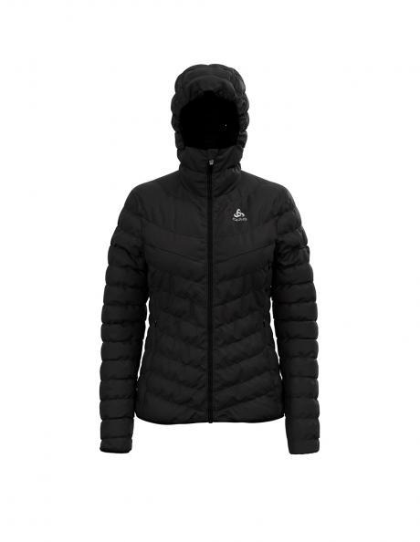 ODLO Куртка женская HOODY COCOON N-THERMIC WARM Артикул: 528641
