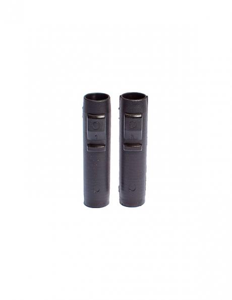 EXEL Наконечник для скандинавских палок WALKER FERRULE BLACK 7 mm Артикул: R-1502280