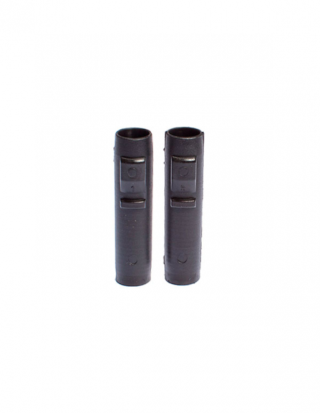 EXEL Наконечник для скандинавских палок WALKER FERRULE BLACK 10 mm Артикул: R-1502278