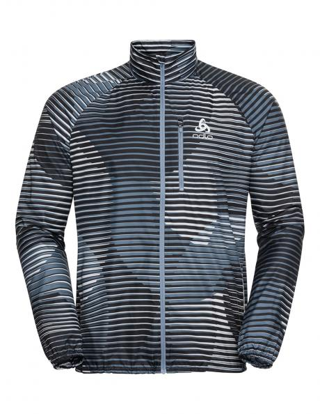 ODLO Куртка мужская ZEROWEIGHT AOP Артикул: 322522