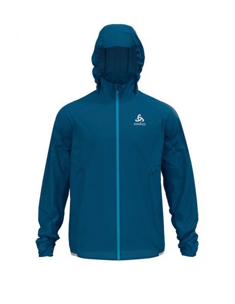 ODLO Куртка мужская ZEROWEIGHT DUAL DRY WATER RESIST Артикул: 313012