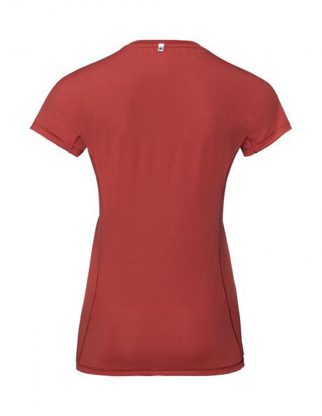 ODLO Футболка женская с коротким рукавом OMNIUS F-Dry Артикул: 312331