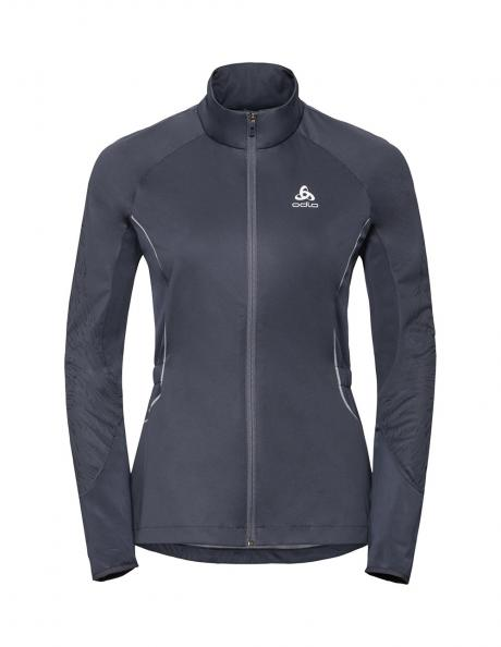 ODLO Куртка женская ZEROWEIGHT WINDPROOF REFLECT WARM Артикул: 312541