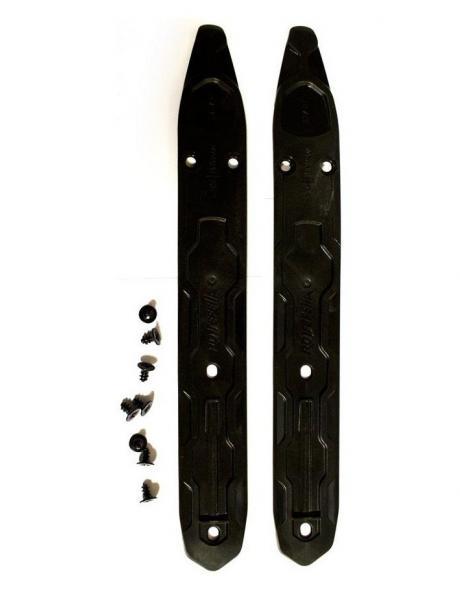 FISCHER Пластины NIS JUNIOR для лыж 130 см и ниже (6х10 мм) Артикул: S90314