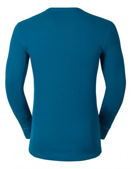 ODLO Футболка с длинным рукавом мужская WARM Артикул: 152022