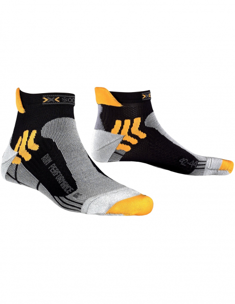 X-SOCKS Носки RUN PERFORMANCE Артикул: X020039