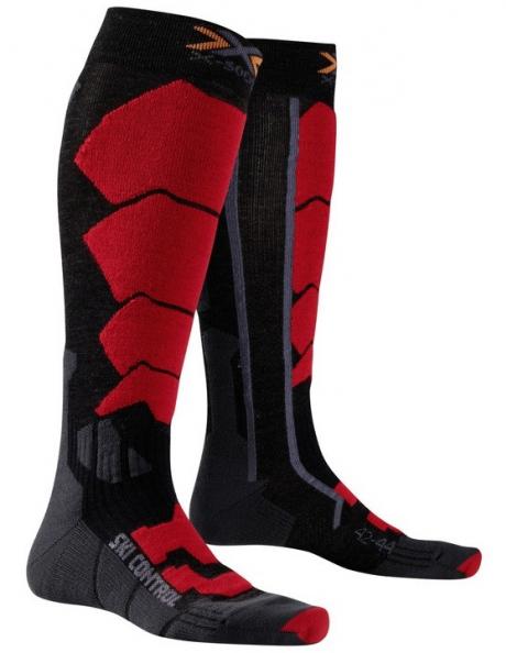 X-SOCKS Носки унисекс XS SKI CONTROL Артикул: X020409