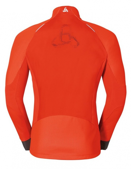 ODLO Куртка мужская WINDSTOPPER FREQUENCY 2.0 Артикул: 612252