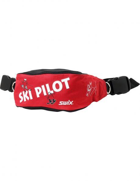 SWIX Ремень для транспортировки детей с подсумком Артикул: XT613