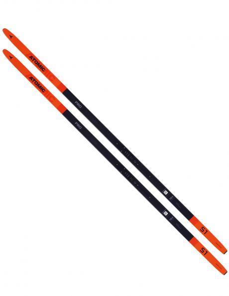ATOMIC Лыжи PRO S1 Артикул: AB0021120