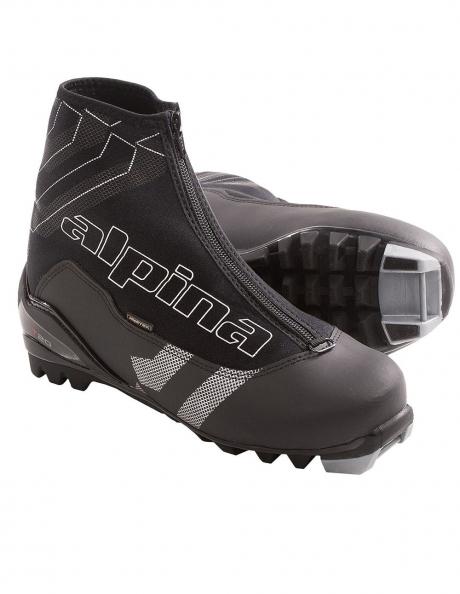 ALPINA Лыжные ботинки T20 Артикул: 5718-1K