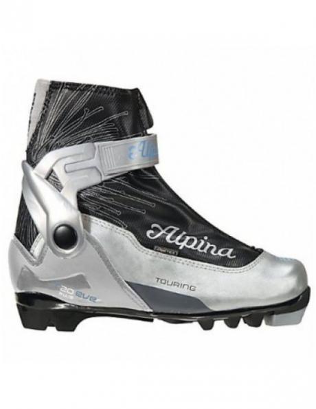 ALPINA Лыжные ботинки T20 EVE PLUS Артикул: 56A5-2K
