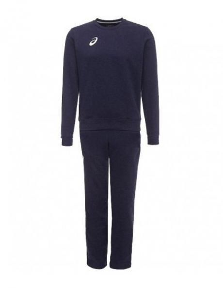 ASICS Костюм спортивный мужской (джемпер+брюки) KNIT SUIT Артикул: 156855
