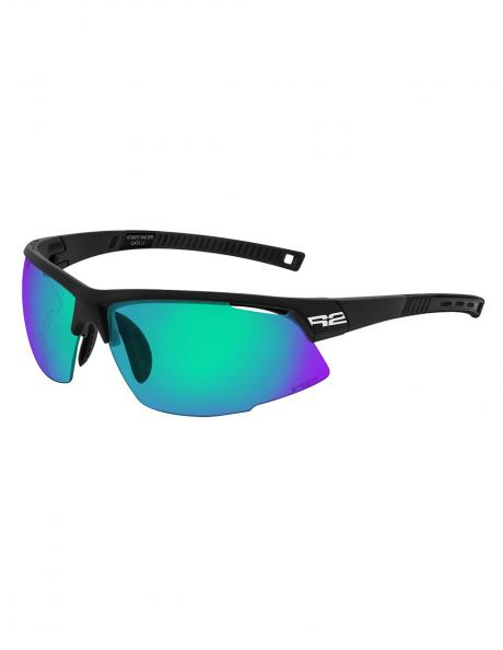 R2 Спортивные очки RACER Black Артикул: AT063T