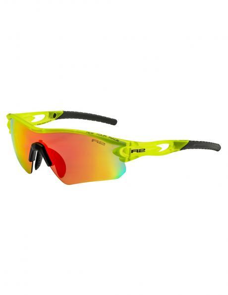 R2 Спортивные очки PROOF Yellow Артикул: AT095C