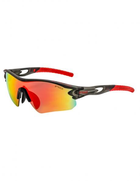 R2 Спортивные очки PROOF Grey / Red Артикул: AT095D