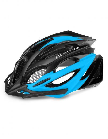 R2 Шлем PRO-TEC Black / Blue Артикул: ATH02A1