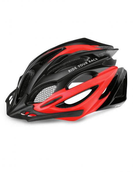 R2 Шлем PRO-TEC Black / Red Артикул: ATH02A3