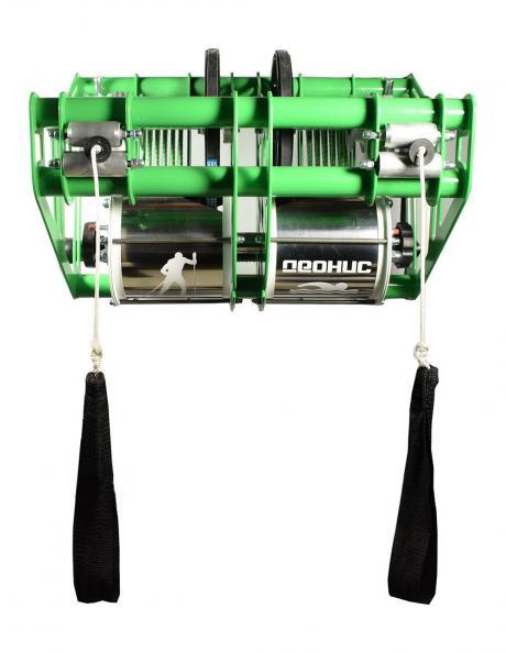 DEONIS Тренажер магнитный+сумка+2 крючка Артикул: D199