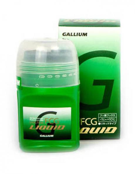 GALLIUM Фторовая эмульсия DOCTOR FCG-30 LIQUID Артикул: DR3000