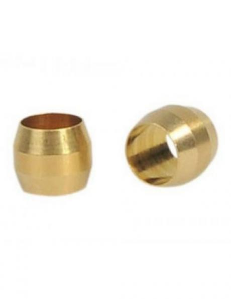 ELVEDES Набор оливок для Shimano, золотой Артикул: ELV-SH02