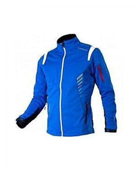 NONAME Куртка детская FLOW IN MOTION JACKET 13 UNISEX JR Blue Артикул: FIMJ13BLUEJ