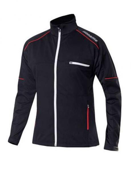 NONAME Куртка FLOW IN MOTION JACKET 18 UNISEX Black Артикул: FIMJ18BLACK