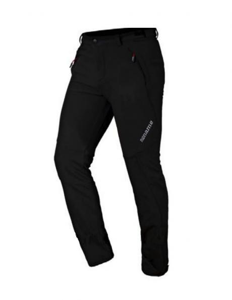 NONAME Брюки утепленные GRASSI PANTS 16 UNISEX Black Артикул: GRASSI16