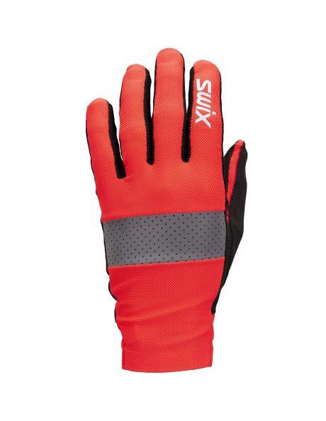 SWIX Перчатки для лыжероллеров RADIANT Артикул: H0200