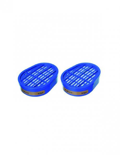 HOLMENKOL Газовый и пылевой фильтр для защитной маски Артикул: 24417