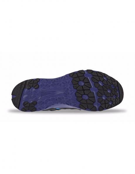 INOV-8 Кроссовки женские ALLTRAIN 215 KNIT Blue/Purple Артикул: 1065288