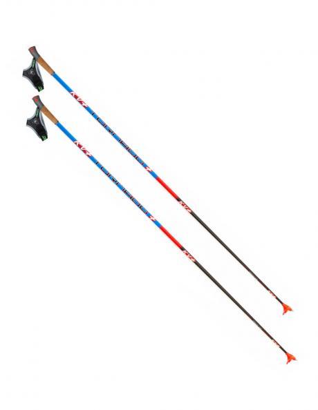 KV+ Лыжные палки TORNADO PLUS Falcon Clip Артикул: 9P003Q