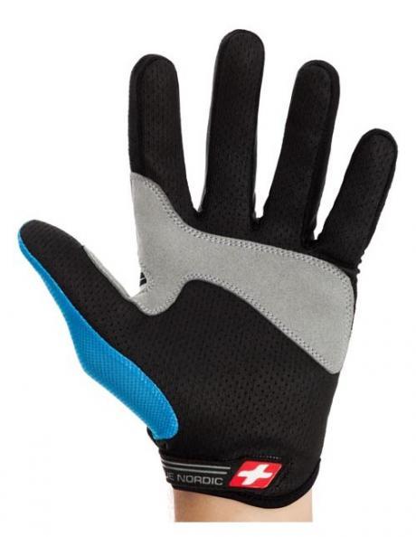 KV+ Перчатки для лыжероллеров CAMPRA Артикул: 7G02.2