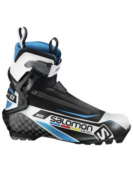 SALOMON Лыжные ботинки S-LAB PURSUIT Артикул: L37749600