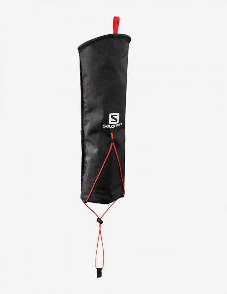 SALOMON Чехол для палок на рюкзак CUSTOM QUIVER Black Артикул: L39283200