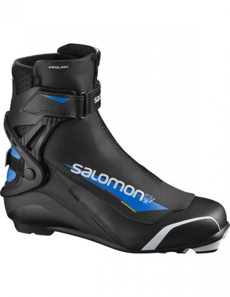 SALOMON Лыжные ботинки RS8 PROLINK Артикул: L40841600